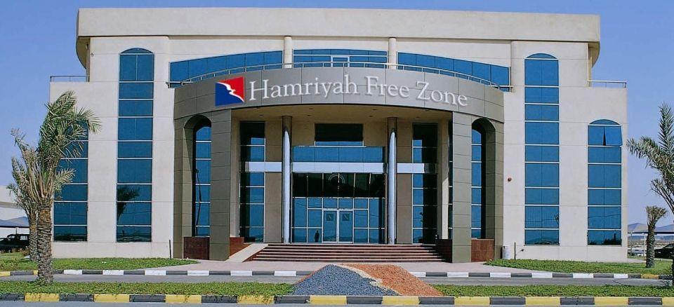 India's Hazel to build $126m cargo facility in Sharjah