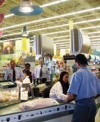 Qatar retailer Al Meera posts record sales of $672m in 2015