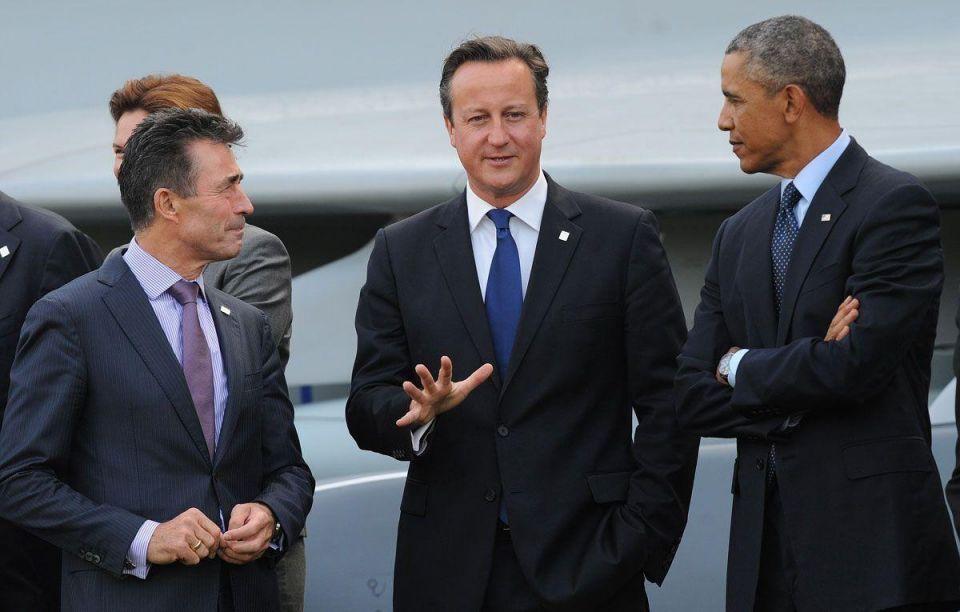 Afghanistan and Ukraine top NATO agenda