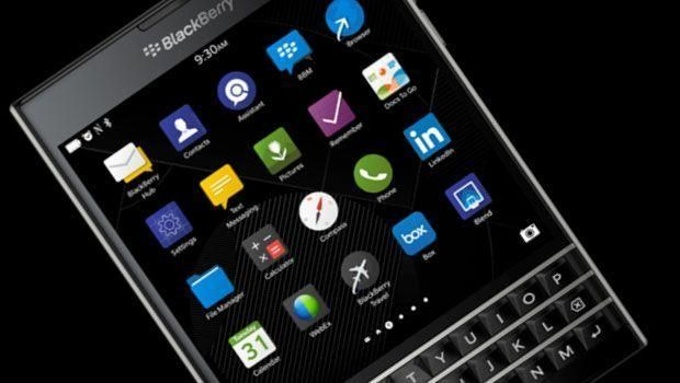 New BlackBerry Passport set to retail in Dubai for $734