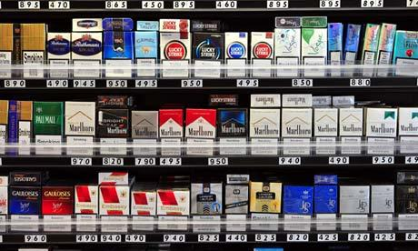 Price rise speculation in Saudi sees tobacco disappear from shelves