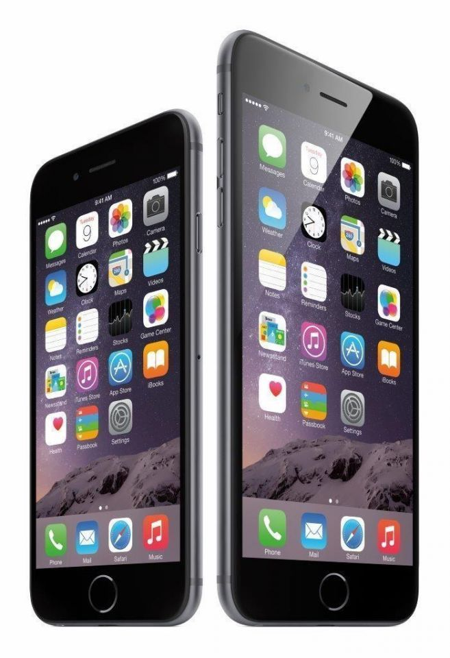 Oman forced to pay double for new iPhone 6