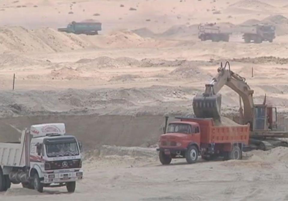 Saudi Arabia to push ahead with Salwa Canal project