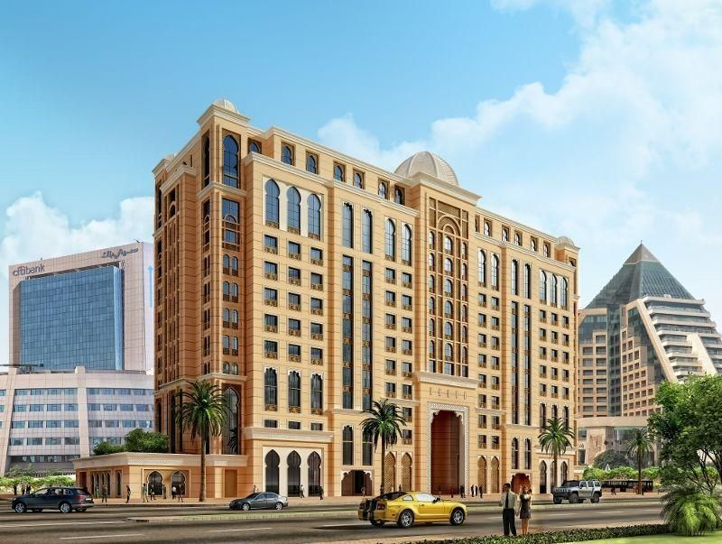 New Dubai hotel to allocate rooms for the disabled
