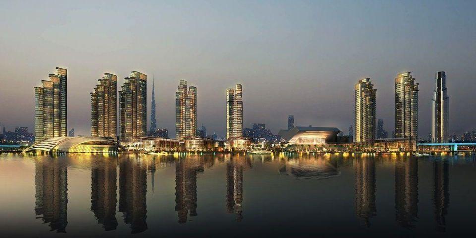 Japan's Nikken to showcase $12bn projects in Dubai