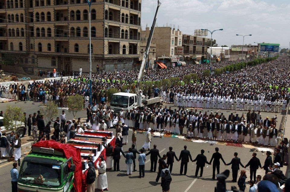 Shiite rebels and Yemeni officials Fail to Solve Crisis
