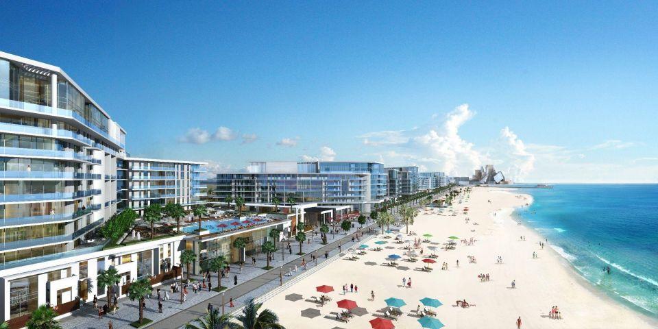 TDIC says Saadiyat project set for H2 2018 completion