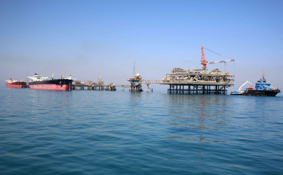 Iraq: Demand for Oil Increases
