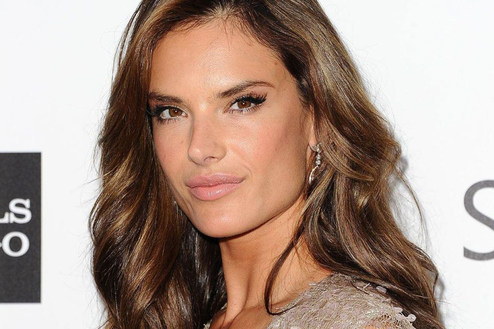 2014's highest paid models and their annual income