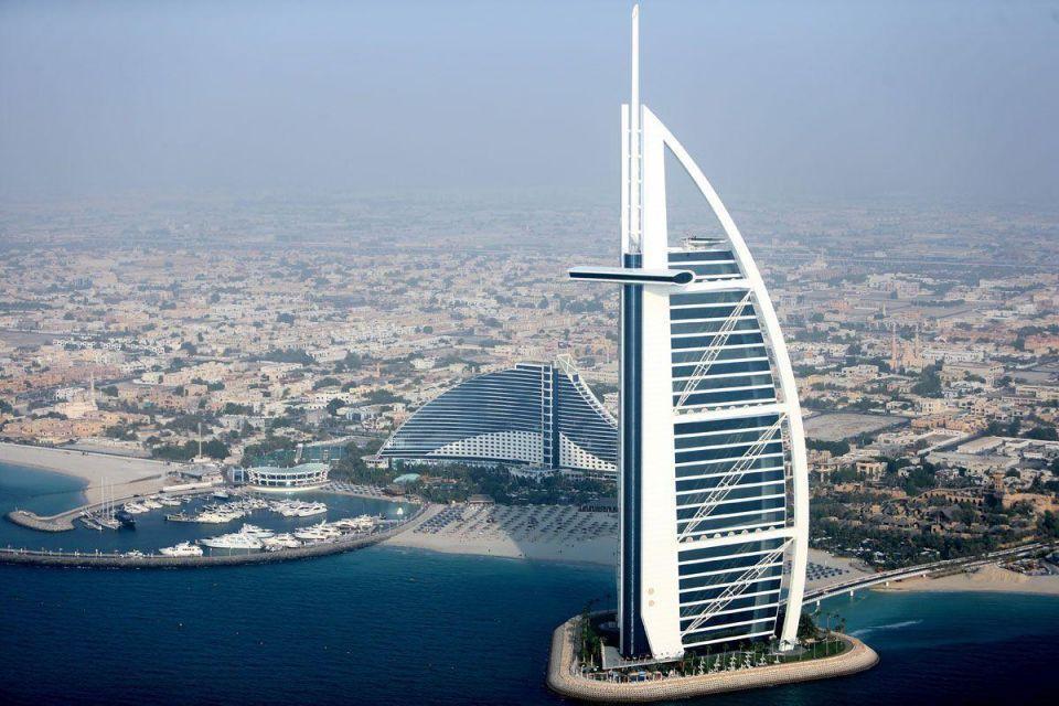 Dubai hotel revenues soar 10% to $6.5bn in 2014