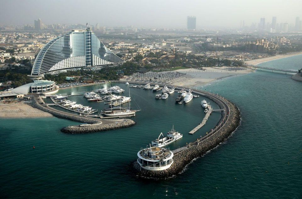 Dubai forecast to host over 100,000 hotel rooms by 2020
