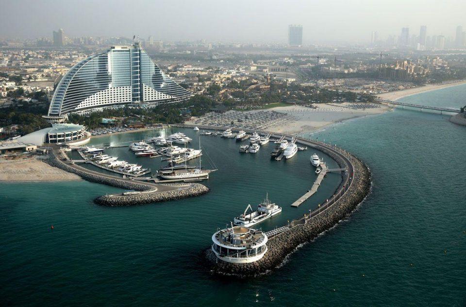 In Pictures: Dubai in 2014