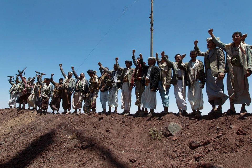 Yemen After Signing UN Peace Agreement