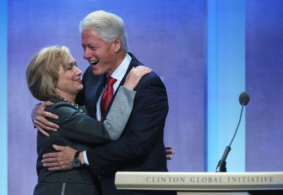 10th Anniversary of Clinton Global Initiative