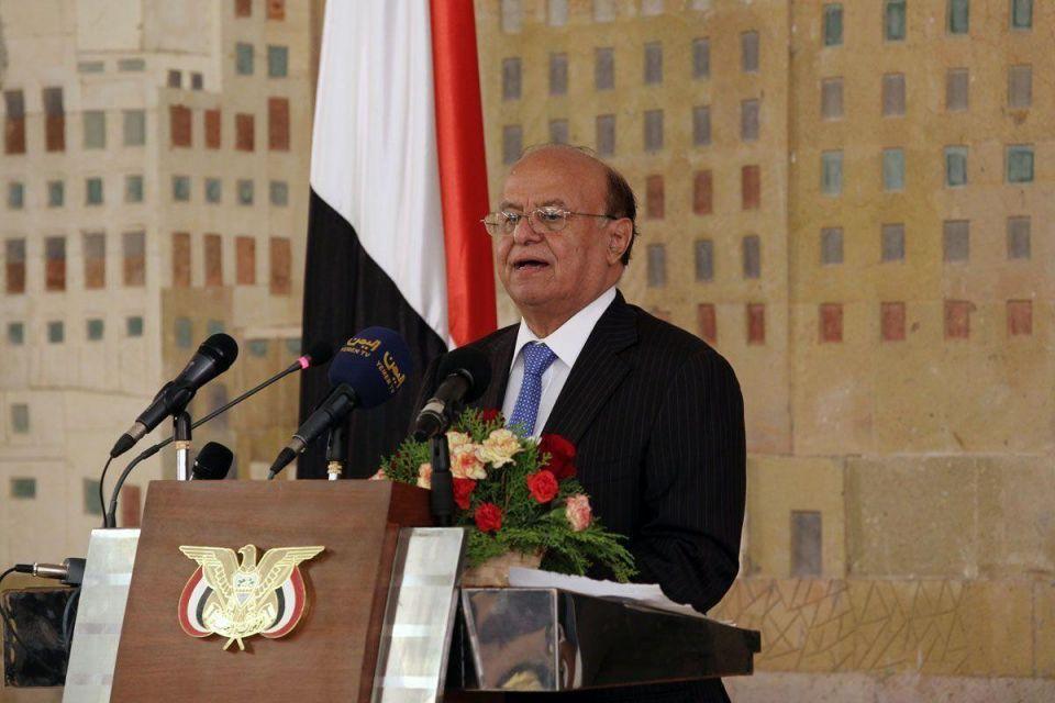 Yemen strikes will continue until Hadi can rule, says Saudi spokesman