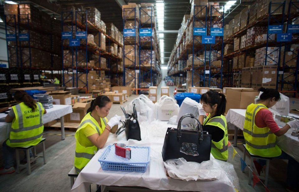 Concerns Over China's Economy