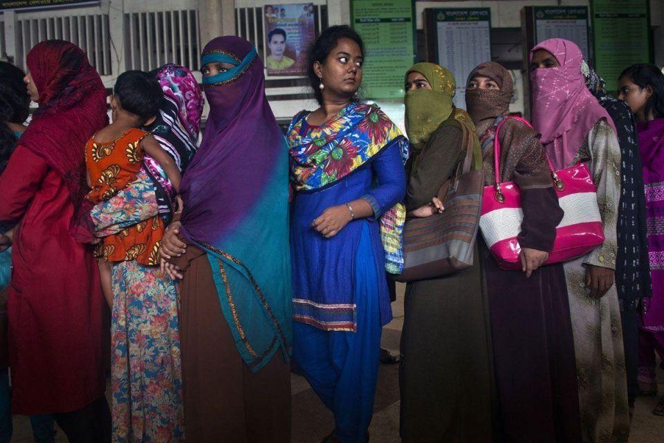 Muslims Prepare For Eid al-Adha