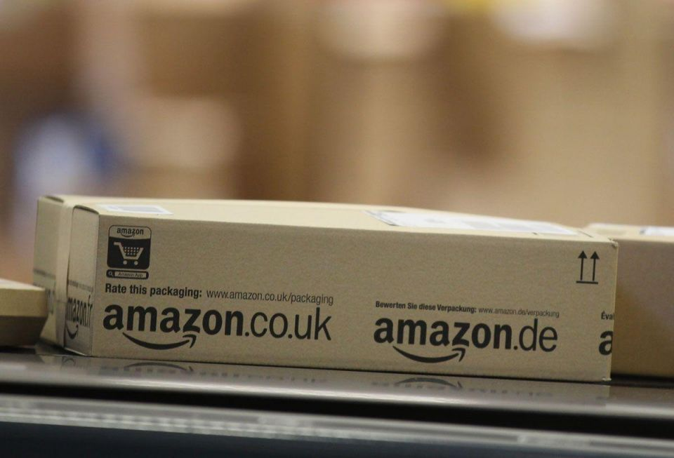 Amazon unit says to launch Bahrain office in January