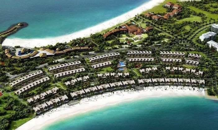 Construction on RAK's Bermuda Villas to start this year