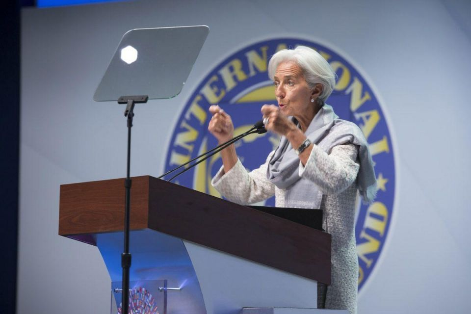 GCC may need to tighten its belt in the short term, warns IMF chief