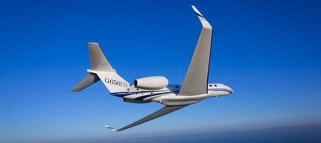 Qatar Executive expands deal to buy Gulfstream jets