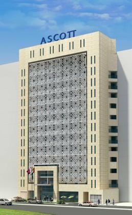 Singapore's Ascott unveils plans for new Saudi properties