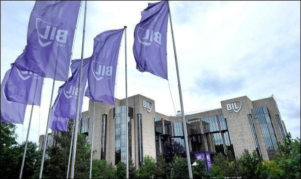 Qatari royals said to mull sale of Luxembourg private bank