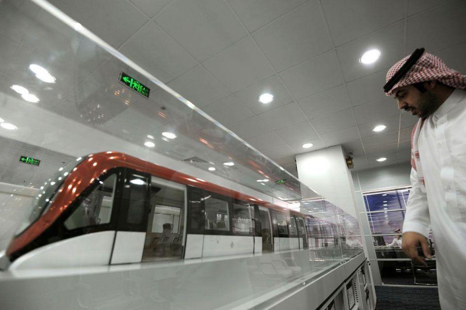 $23bn Riyadh Metro on schedule despite Saudi spending cuts