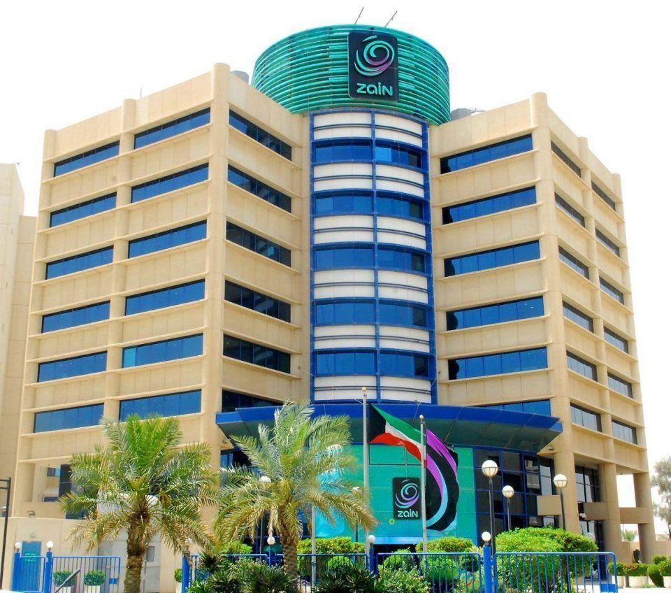 Kuwait's Zain says Q2 net profit up 14% as FX losses decline
