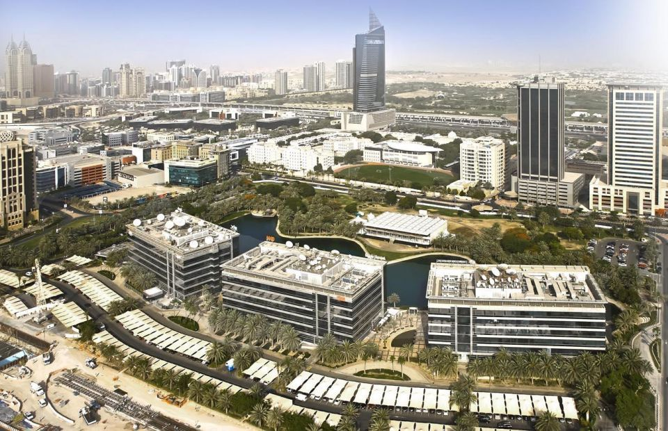 Dubai office market stock 'adjusting to demand' - Core Savills