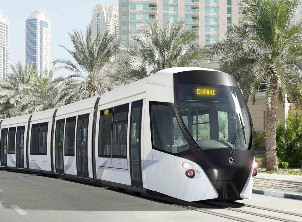 RTA announces Dubai Tram service hours