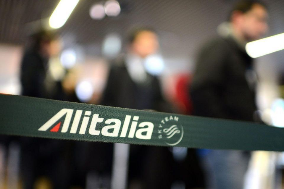 Etihad, Alitalia announce completion of ownership transfer