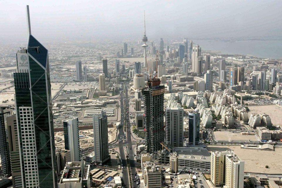 Kuwait's KIPCO announces plans for $5bn real estate project