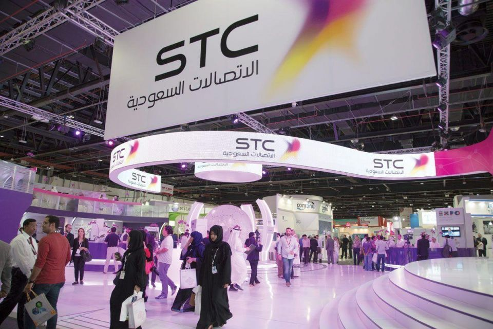 Saudi Telecom sees Q3 net profit slump by 31%
