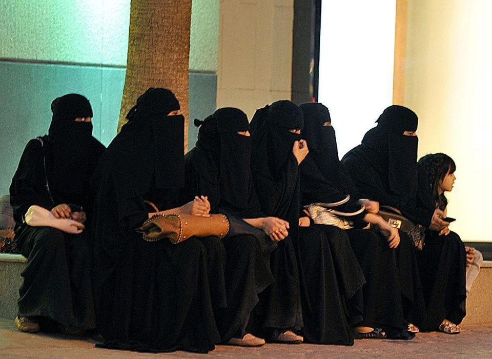 Saudi women demand info on fiance's history