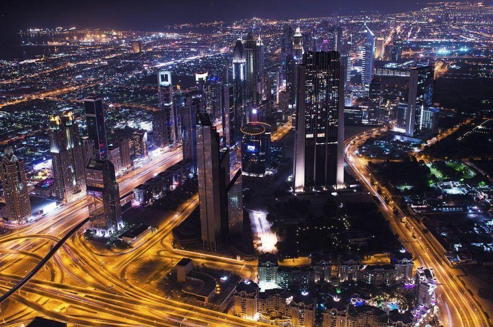 Russian tourist spend in UAE drops 52%