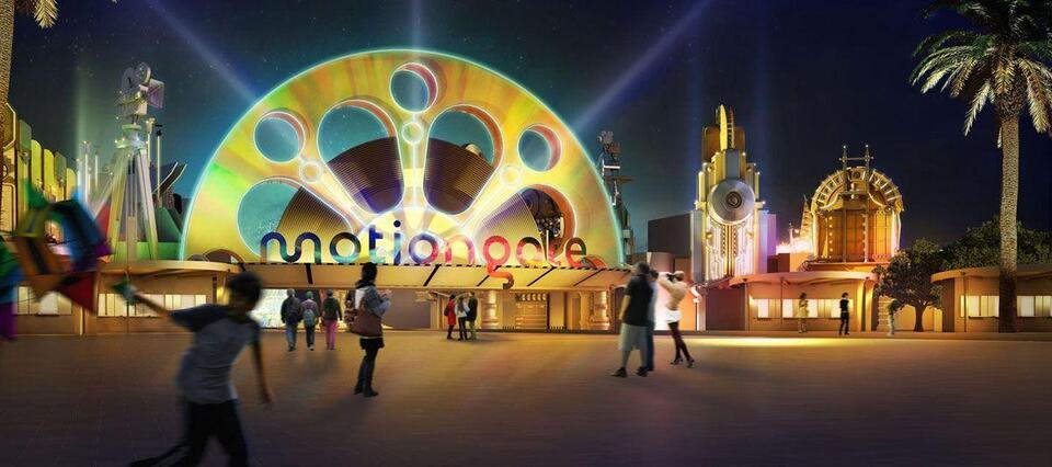 Dubai theme park firm to hold auditions for entertainments team