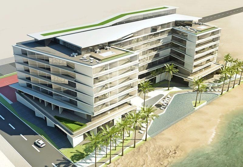 R Hotels says Palm wellness resort to open in April 2017