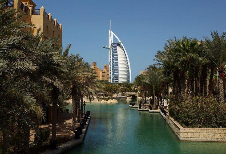 Burj Al Arab hotel stars in Chinese reality TV show