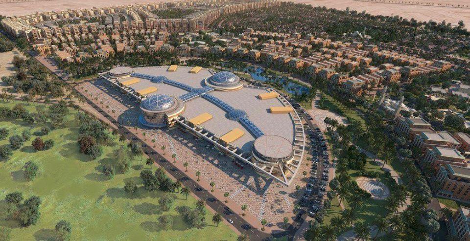 Sharjah's $653m Tilal City to start handovers in 2016