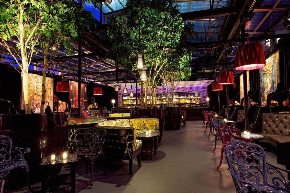New York S Nightclub Provocateur Announces Opening In Dubai Arabianbusiness
