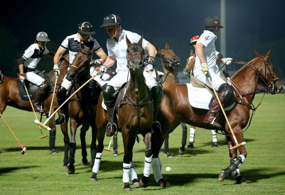 Revealed: Dubai to get world's first St Regis polo resort