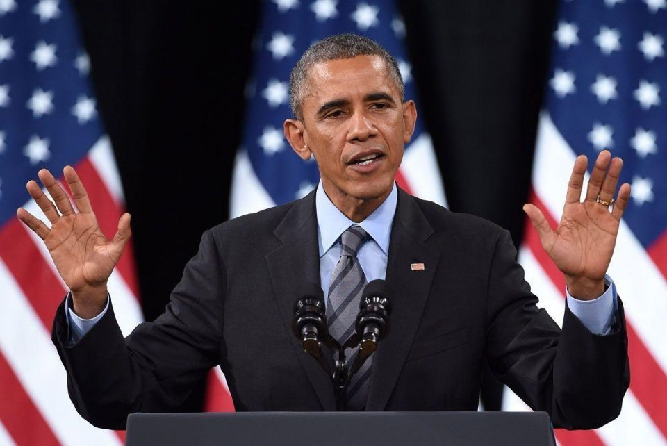 Obama says Iran must halt key nuclear work for at least a decade