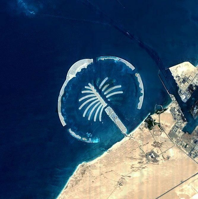 Palm Jebel Ali investors say still backing Nakheel to finish project