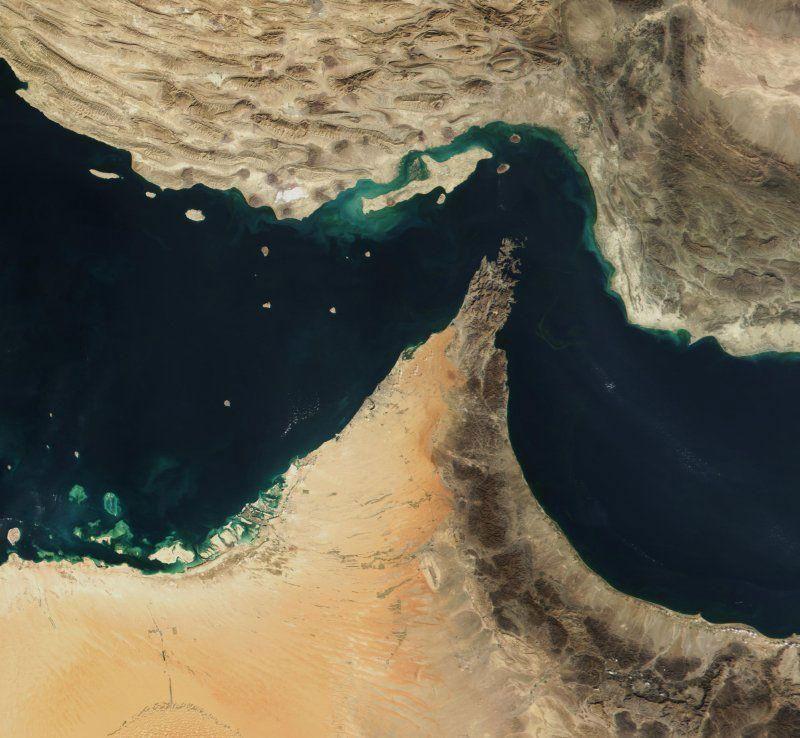 Tremors felt in UAE following earthquake in Iran