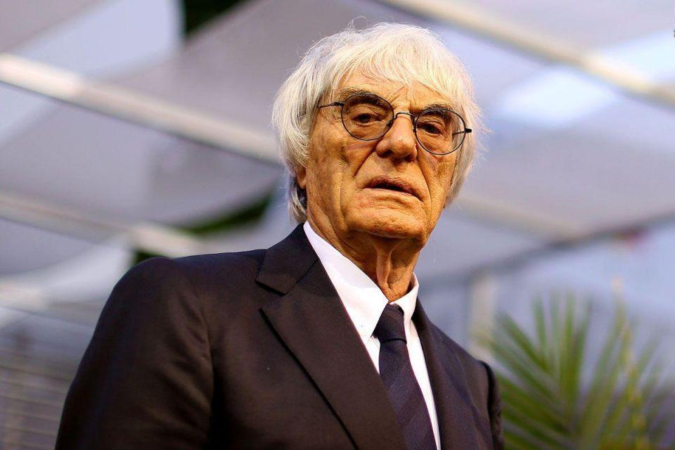 "Qatar ""ready to go"" for F1 Grand Prix, says Ecclestone"