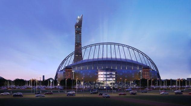 Qatar unveils plan to redesign stadium for World Cup 2022