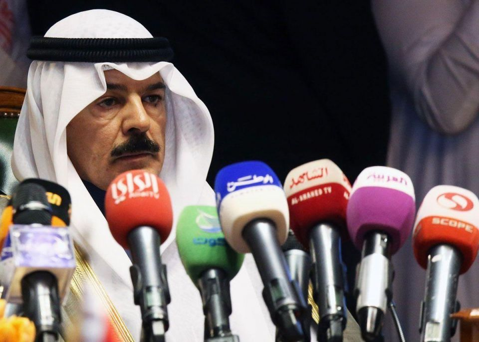 Kuwaiti minister hints driver who killed policeman may be a militant