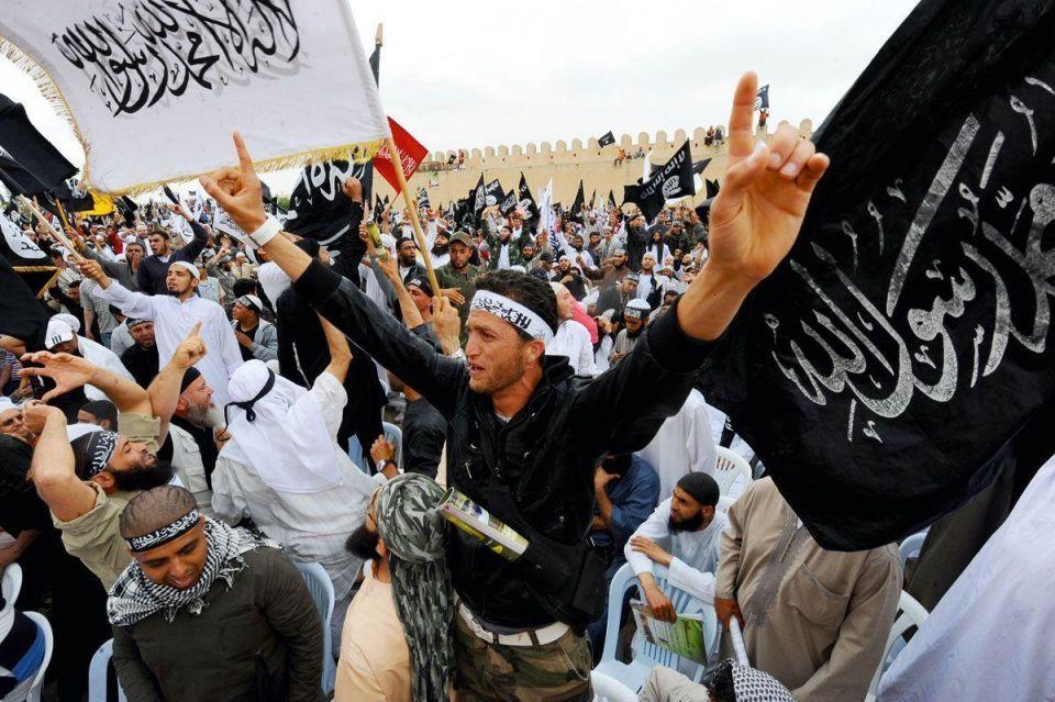 Jihadi wave tests Tunisia's young democracy