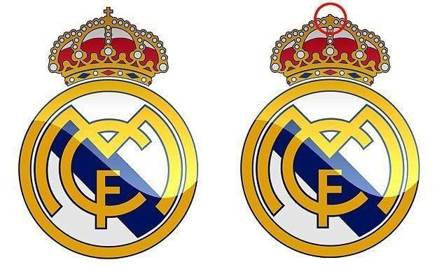 Real Madrid drops Christian cross from crest after UAE deal